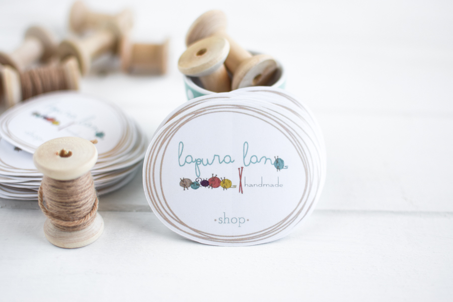 Etiquetas LapuraLana lolayelcaracolverde-1