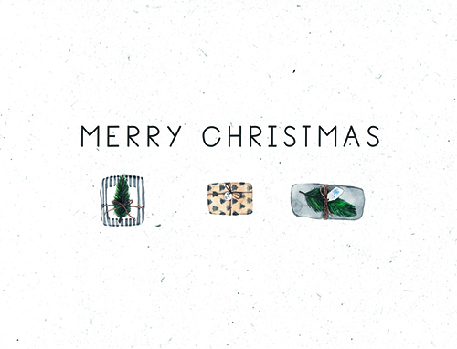 Merry Christmas lolayelcaracolverde