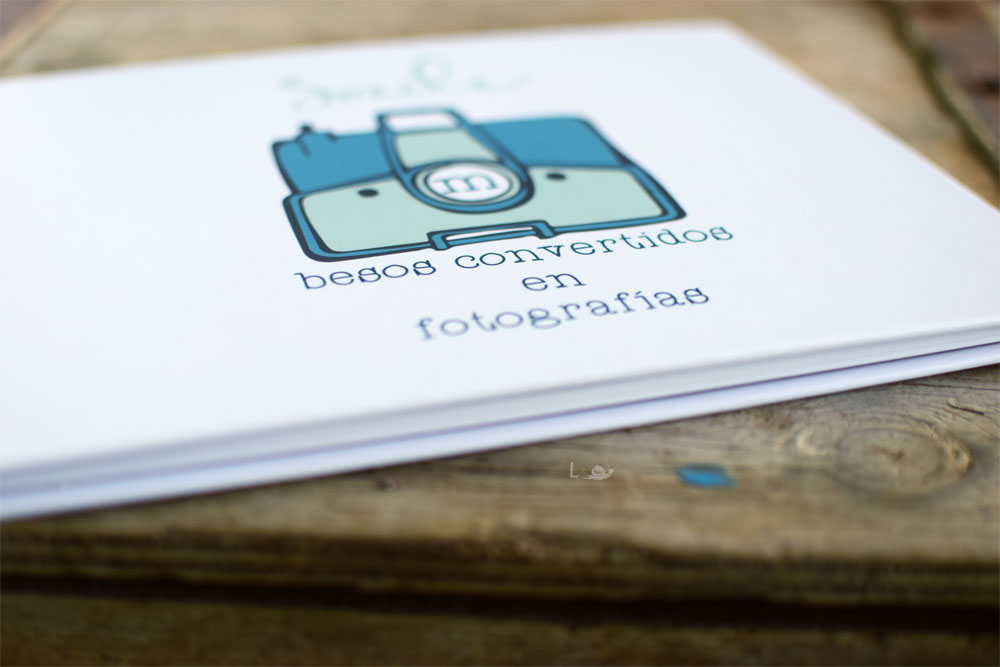 Libro de fotografias