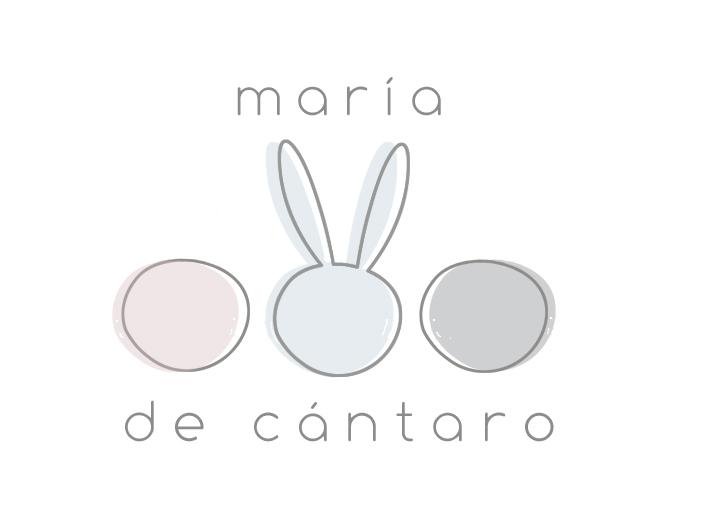 Logo María de Cántaro