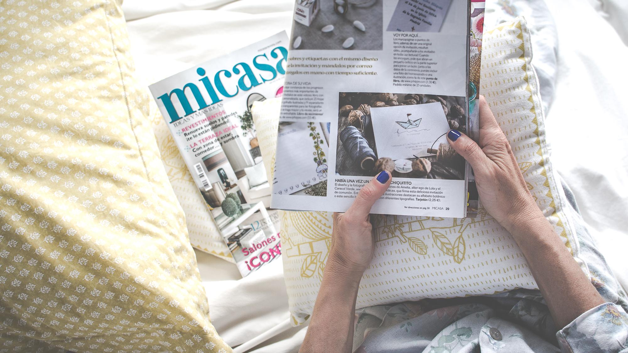 MICASA-16